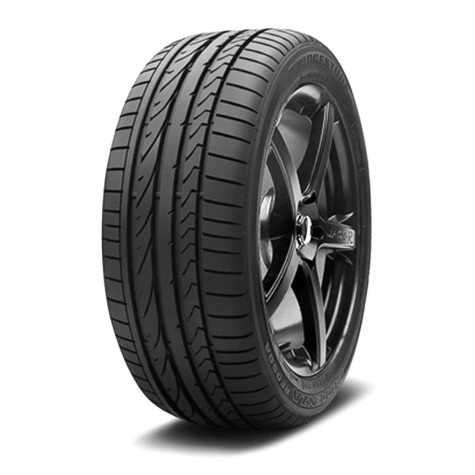 Bridgestone Potenza RE050A MOExtended - 255/40R18 95Y Tire