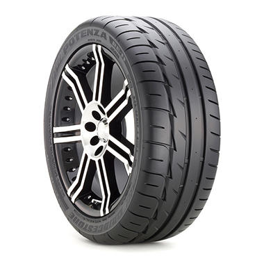 Bridgestone Potenza RE-11 - 245/35R19XL 93W Tire