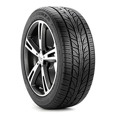 Bridgestone Potenza RE970AS Pole Position - 255/35R20XL 97W Tire