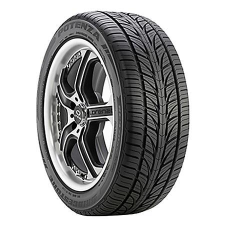 Bridgestone Potenza RE97AS - 215/50R17XL 95V Tire