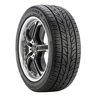 Bridgestone Potenza RE97AS - 245/45R18XL 100W Tire