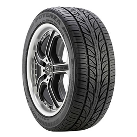 Bridgestone Potenza RE97AS - 225/45R17XL 94W Tire