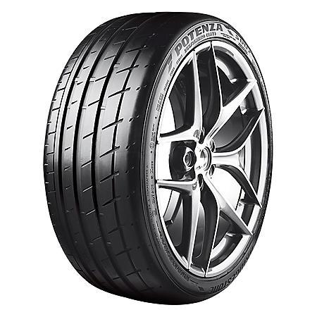 Bridgestone Potenza S007 - 255/35ZR20 93Y Tire