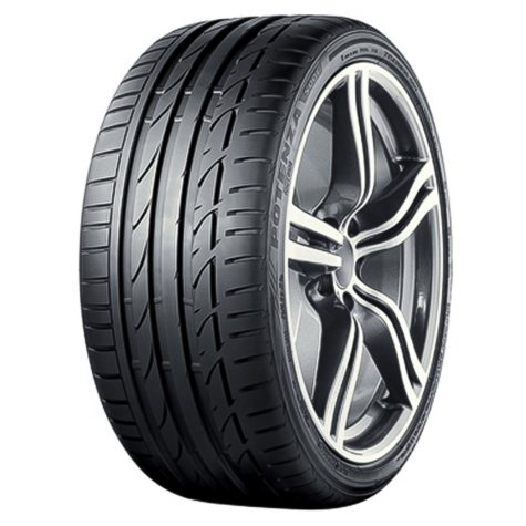 Bridgestone Potenza S001 - 245/35R20XL 95Y Tire