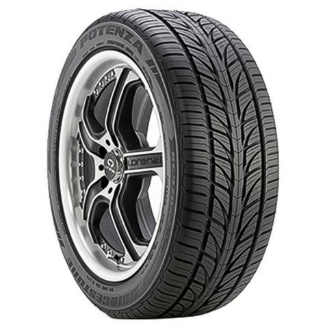 Bridgestone Potenza RE97AS - 225/50R18 95H Tire