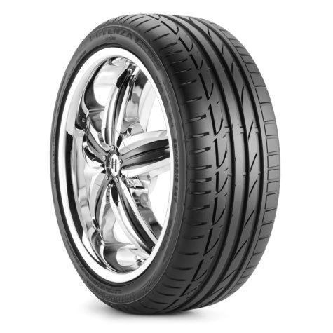 Bridgestone Potenza S-04 Pole Position - 225/45R17 91Y Tire