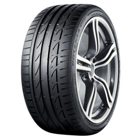 Bridgestone Potenza S001 RFT - 245/40R17 91W Tire