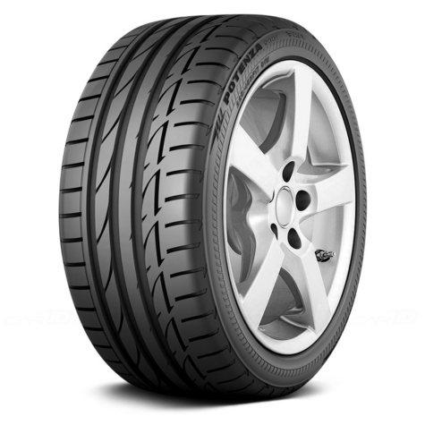 Bridgestone Potenza S001 MOE - 285/35R18 97Y Tire