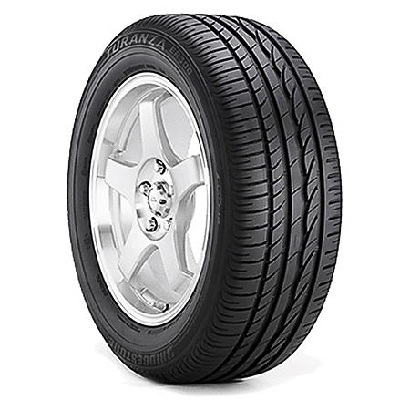 Bridgestone Turanza ER300 RFT - 275/40R18 99Y Tire