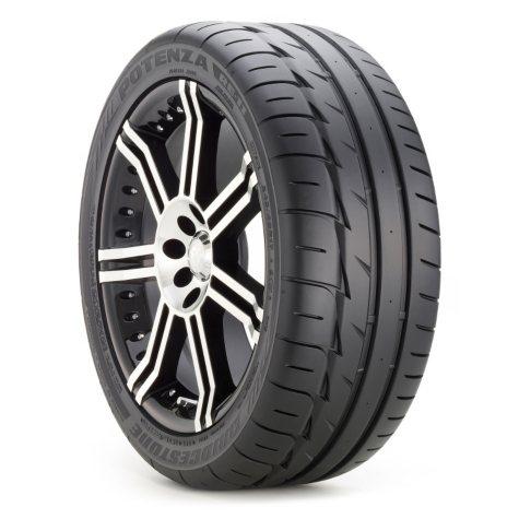 Bridgestone Potenza RE-11 - 275/40R18 99W Tire