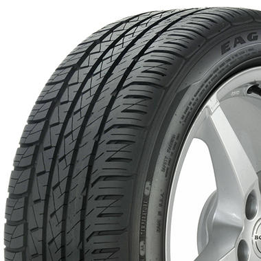 Goodyear Eagle F1 Asymmetric A/S - 225/40ZR19 93Y Tire