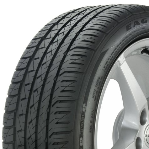 Goodyear Eagle F1 Asymmetric A/S - 245/45ZR20 103Y Tire