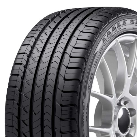 Goodyear Eagle Sport A/S - 255/60R18 108H Tire