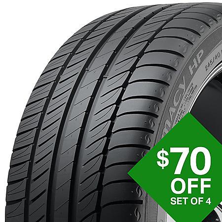 Michelin Primacy HP - 215/45R17 87WTire