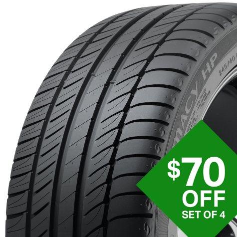 Michelin Primacy HP - 245/40R17 91WTire