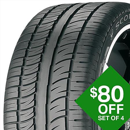 Pirelli Scorpion Zero Asimmetrico - 305/35R22XL 110Y Tire