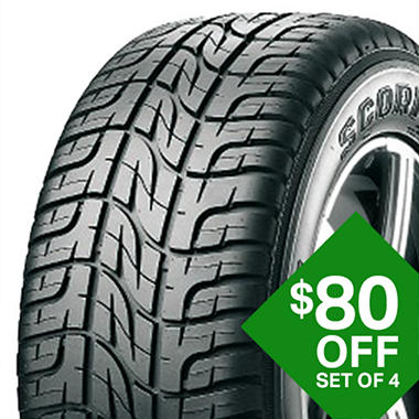 Pirelli Scorpion Zero - 255/55R19/XL 111V Tire