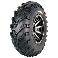 GBC MOTORSPORTS Dirt Devil 6PR - ATV/UTV (Multiple Sizes)