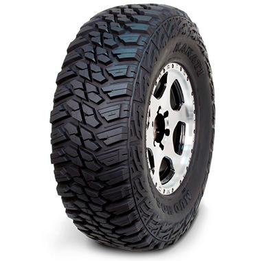 Kanati Mud Hog MT - LT275/65R20E