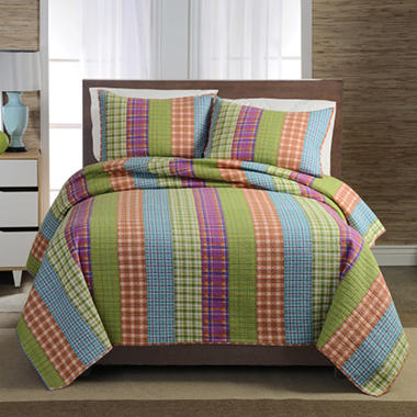 Quilt Mini Set - 3 pc.
