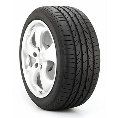 Bridgestone Potenza RE050 RFT - 245/45R18 96Y Tire