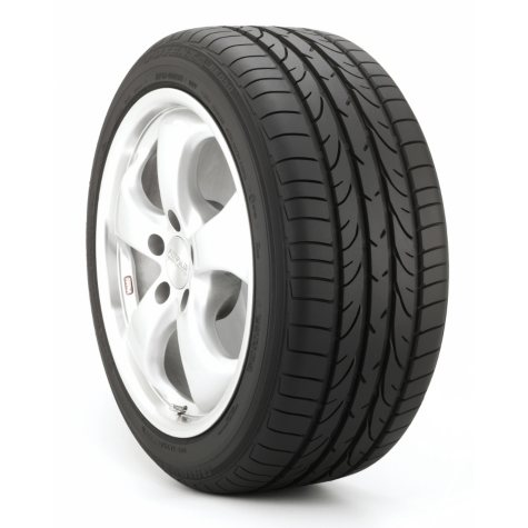 Bridgestone Potenza RE050 RFT - 245/45R17 95W Tire