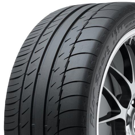 Michelin Pilot Sport PS2 - 295/30ZR19/XL 100YTire