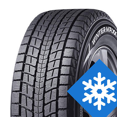 Dunlop Winter Maxx SJ8 - 235/60R18/XL 107R Tire
