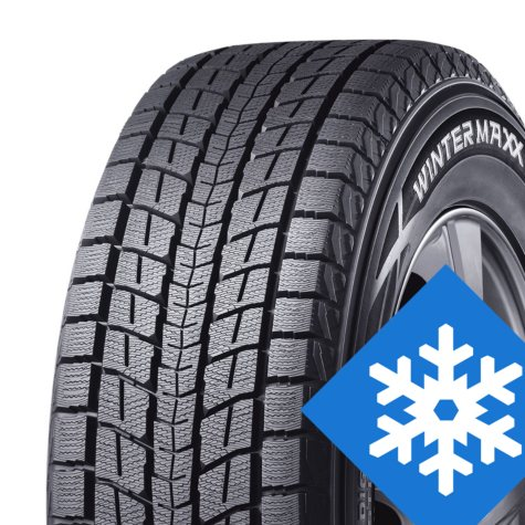 Dunlop Winter Maxx SJ8 - 225/75R16 104R Tire