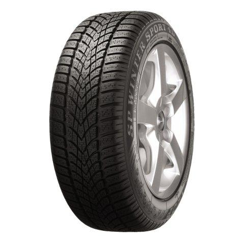 Dunlop SP Winter Sport 4D - 265/45R20 104V Tire