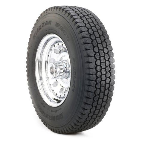 Bridgestone Blizzak W965 - LT235/85R16E 120Q Tire