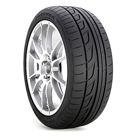 Bridgestone Potenza RE760 Sport - 235/45R17 94W Tire