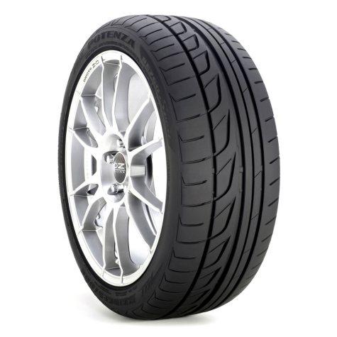 Bridgestone Potenza RE760 Sport - 205/50R17XL 93W Tire