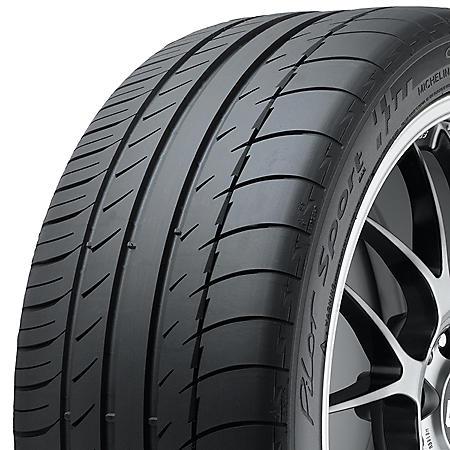 Michelin Pilot Sport PS2 - 285/30ZR18 93Y Tire