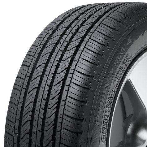 Michelin Primacy MXV4 - P215/55R17 93VTire