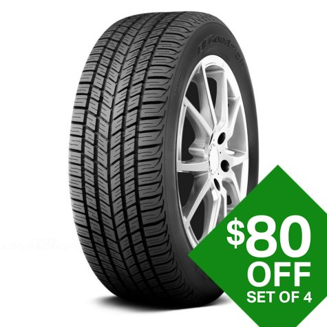 BFGoodrich Traction T/A - P235/55R16 96T Tire
