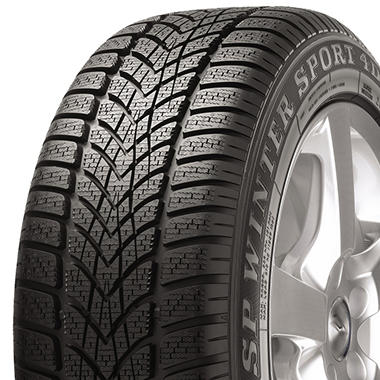 Dunlop SP Winter Sport 4D ROF - 245/50R18/XL 104V Tire