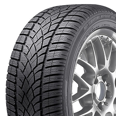 Dunlop SP Winter Sport 3D - 205/50R17/XL 93H Tire