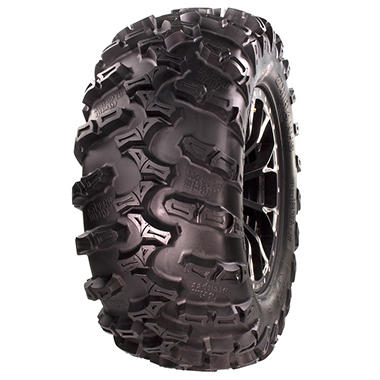 GBC MOTORSPORTS Grim Reaper 8PR - ATV/UTV (Multiple Sizes)