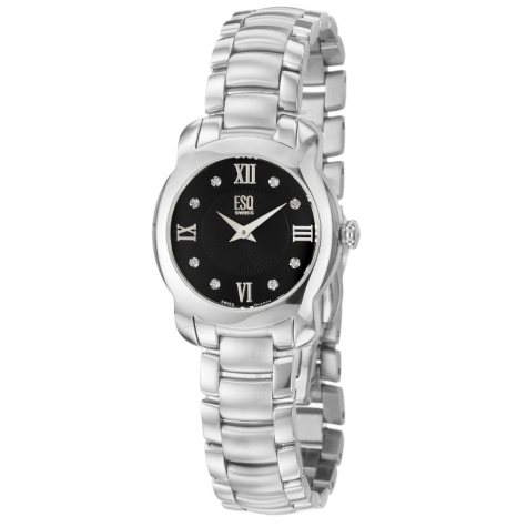 ESQ by Movado Women's Verona Quartz Diamond Watch