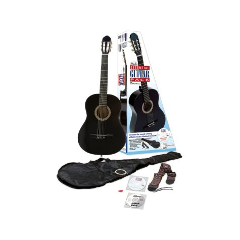 eMedia Essential Guitar Pack