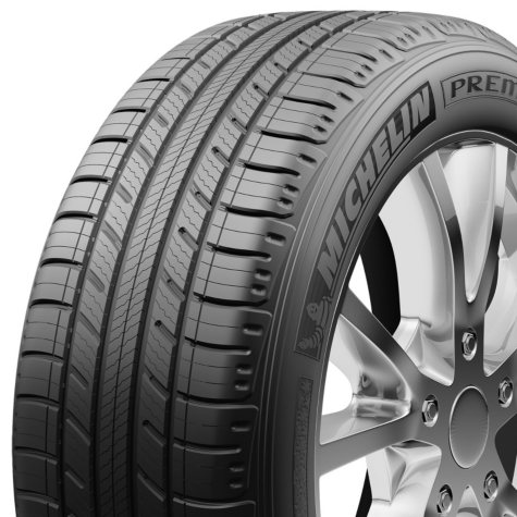 Michelin Premier A/S - 235/45R17 94V Tire