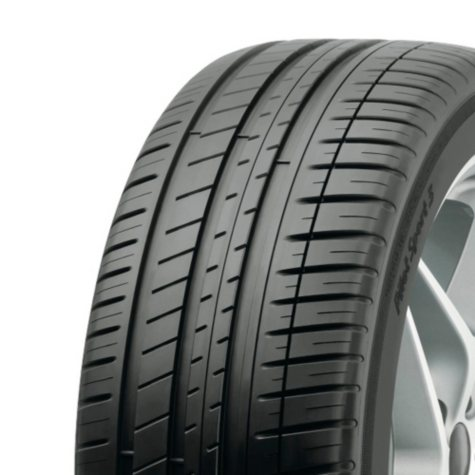 Michelin Pilot Sport 3 - 215/45R17/XL 91W