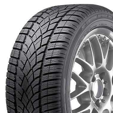 Dunlop SP Winter Sport 3D - 255/35R20/XL 97W Tire