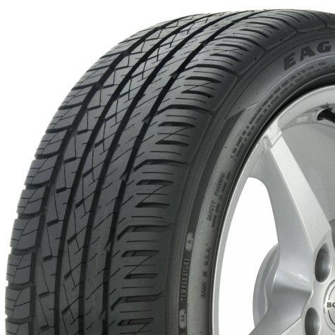 Goodyear Eagle F1 Asymmetric All-Season - 245/45ZR17 95Y Tire