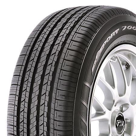 Dunlop SP Sport 7000 A/S - P235/45R18 94V Tire