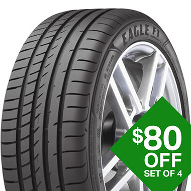 Goodyear Eagle F1 Asymmetric 2 - 285/35R19 99Y Tire
