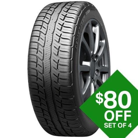 BFGoodrich Advantage T/A Sport - 245/45R18 96V Tire
