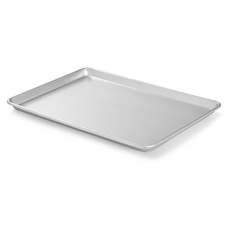2/3 Size Aluminum Baking Sheet