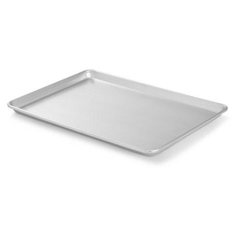 2/3 Size Aluminum Baking Sheet